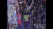 Гола на Дани Алвеш срещу Реал Мадрид !!!