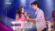 Soy Luna - Valente