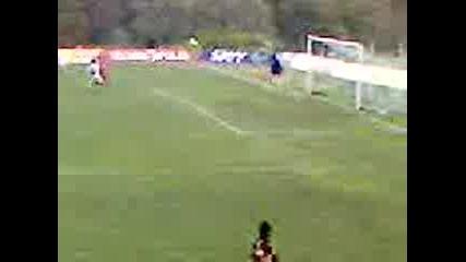 Вихрен - ЦСКА 5.11.2006