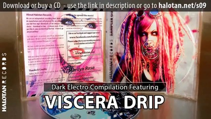 Viscera Drip - Don't Pray For Me (godless Mix)