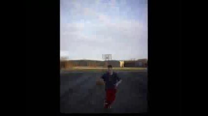 Streetball Pavel Banya