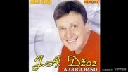 Jozo Akrapovic - Da li postoji ljubav - (audio 2004)