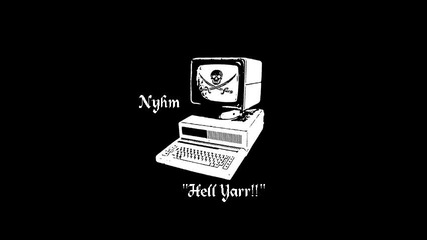 Nyhm - Piracy! (hell Yarr!!)