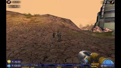 Unreal Tournament с Motikarq,maikatanamotikarq и други бонаци