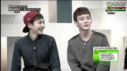 [ Eng Subs ] Exo 90:2014 - Episode 8 - Luhan ( Ost Special - Lyn & Shin Bora)