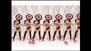Украйна на Евровизия 2009 - Светлана Лобода - Be My Valentine / Anti - Crisis Girl
