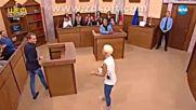 Съдебен спор - Епизод 591 - Щурей срещу зет част 1 Tv Rip Nova 12.01.2019