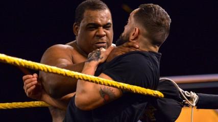 Tommaso Ciampa, Keith Lee & Dominik Dijakovic vs. The Undisputed ERA: WWE NXT, Dec. 4, 2019