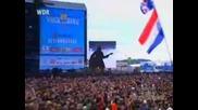 Papa Roach - Broken Home Live Rock Am Ring