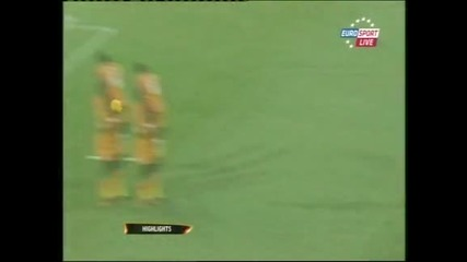 Нигерия отстрани фаворита Кот д`Ивоар след 2:1
