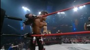 T N A impact 2009/06/11 M C M G & Lethal Consequences vs Team 3 D