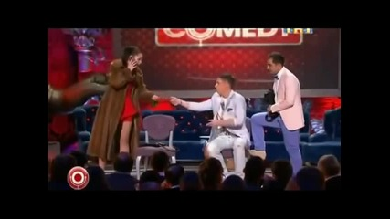Comedy Club - Московская проститутка