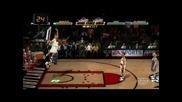 N B A Jam: Video Game Trailer