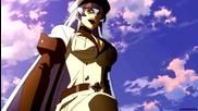 Akame Ga Kill Amv Akame vs Esdeath [this Is Gonna Hurt]