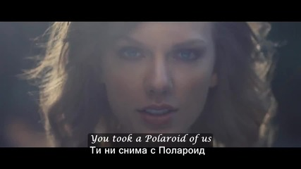 ♫ Taylor Swift - Out Of The Woods ( Официално видео)