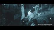 New!!! Travis Barker Feat Tyga, Kid Ink, Ty Dolla $ign & Iamsu! - 100 (official Video)