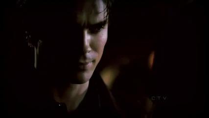 Damon Elena Love '' Stay with me ''