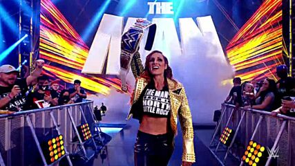 Bianca Belair seeks vengeance against SmackDown Women's Champion Becky Lynch tonight