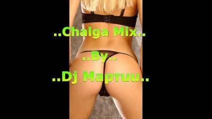 Chalga Mix By Dj Mapтuu