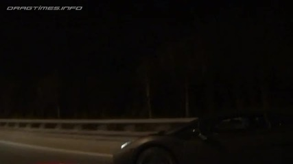 Ferrari 458 Italia vs Lamborghini Gallardo Superleggera