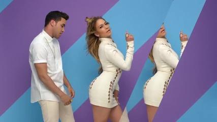 Prince Royce - Back It Up ( Official Video) ft. Jennifer Lopez, Pitbull
