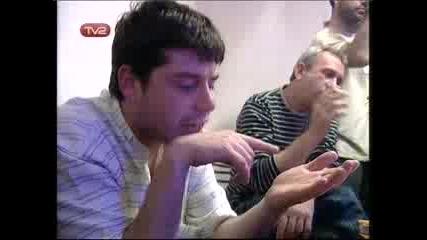 Иван Ангелов За Водещите На пей С Мен