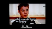 Justin Bieber Interview 2012 - Tv4 Sweden