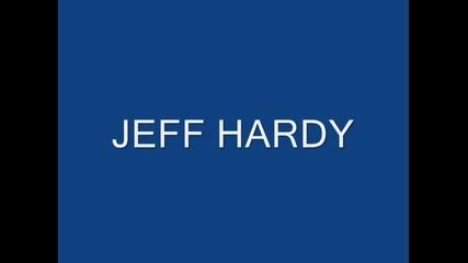 cm punk ili jeff hardy