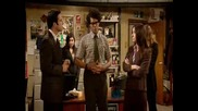 The It Crowd - The Haunting Of Bill Crouse