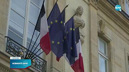 Франция извика за консултации посланиците си в САЩ и Австралия заради сделка