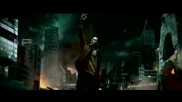 Lil Wayne feat. Eminem - Drop The World ( Official Dirty Video ) (2010) ( High Quality ) + Превод