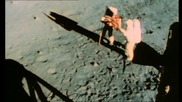 Автентични Кадри От Мисията Аполо 11 -мистерия На Луната
