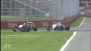 Формула 1 Канада 2014