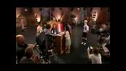 High School Musical 3 Senior Year - Behind The Scenes