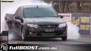 Ford Falcon Xr6 Turbo Ute