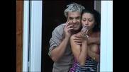 Радо и Анжелика са потресени ! Big Brother Family 06.04.2010