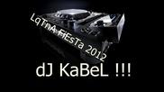 Dj Kabel - Suumer - Fiesta