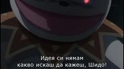 [easternspirit] Date A Live - 04 bg sub