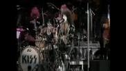 Kiss - forever (live)