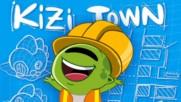 Забавна игра Kizi Town