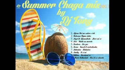 Summer Chalga Mix by Dj Tony