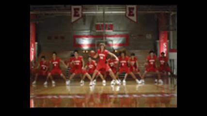 Movie - High School Musical