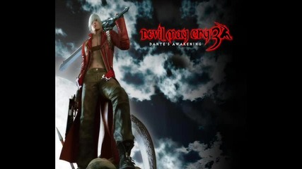 Devil May Cry Ost1