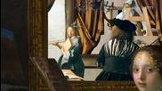 Холандски Златен век рисуване