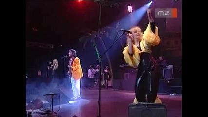 Neoton Familia - Pago Pago (1998)