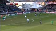 Северна Ирландия 2 - 1 Финландия ( квалификация за Европейско първенство 2016 ) ( 29/03/2015 )