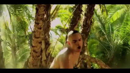 Mohombi Feat. Nicole Scherzinger - Coconut Tree ( Високо Качество ) + Превод