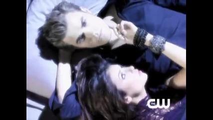The Vampire Diaries Trailer - Cosmic Love