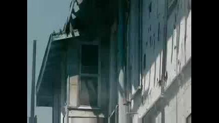 Разчистване на етажите - Смях