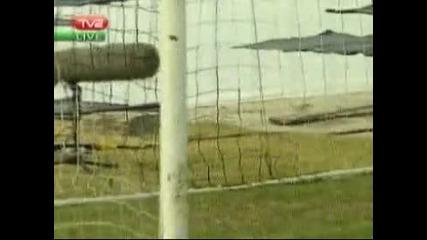 13.06 Локомотив Пловдив - Ботев Пловдив 3:0